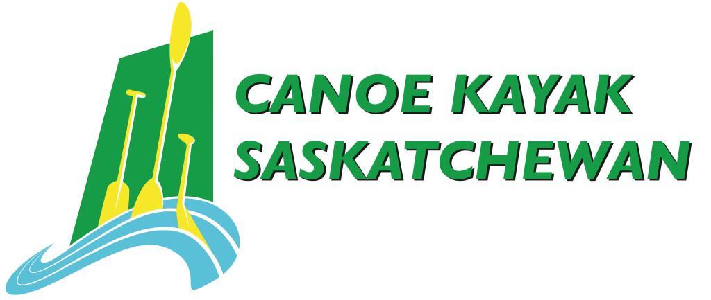 Canoe Kayak Saskatchewan